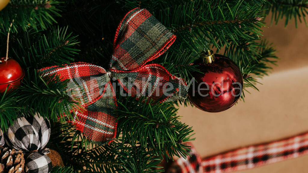Christmas Tree large preview