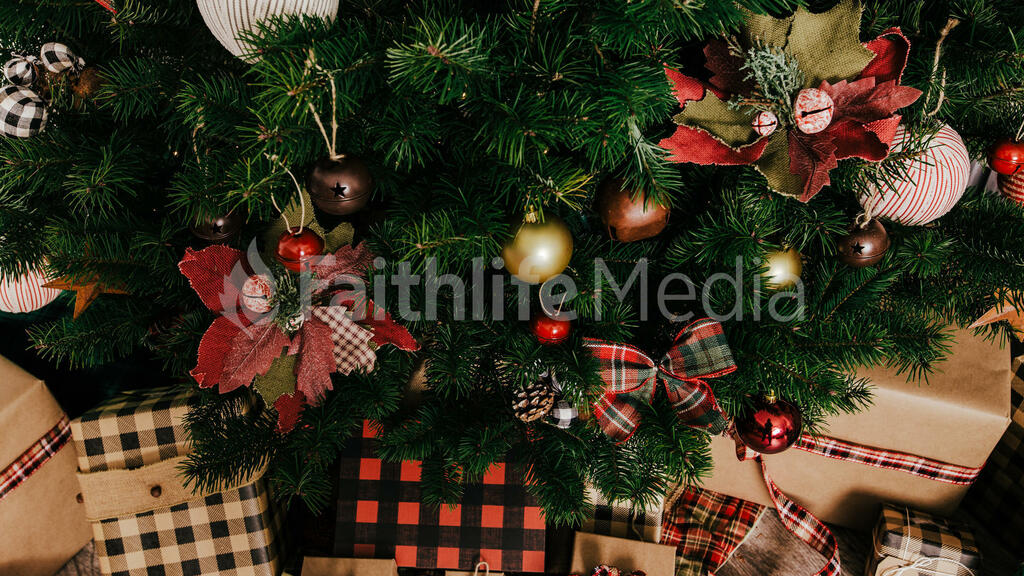 Christmas Presents large preview