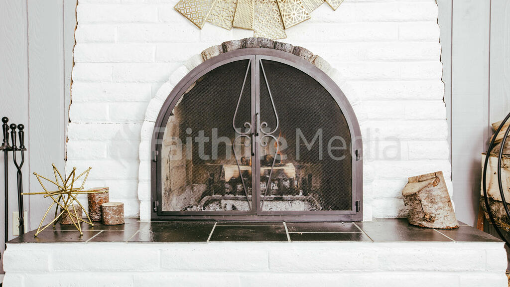 Fireplace large preview