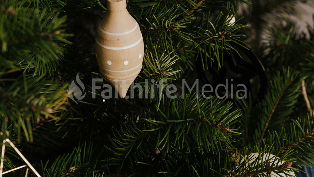 Christmas Ornament large preview