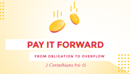 From Obligation to Overflow