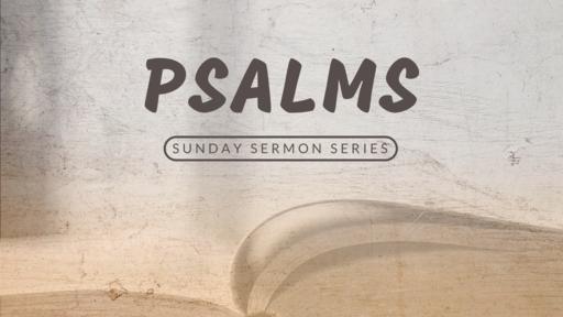 Psalm 11- A Faith for Falling Skies