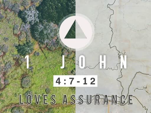 Love's Assurance