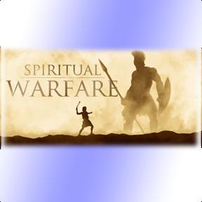 Real Spiritual Warfare
