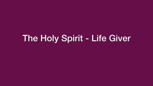 Holy Spirit Empowers