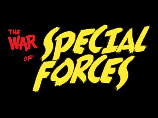 War of Special Forces