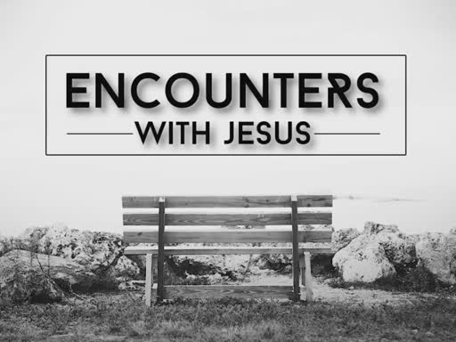 Encounters with Jesus -Dirty Cups