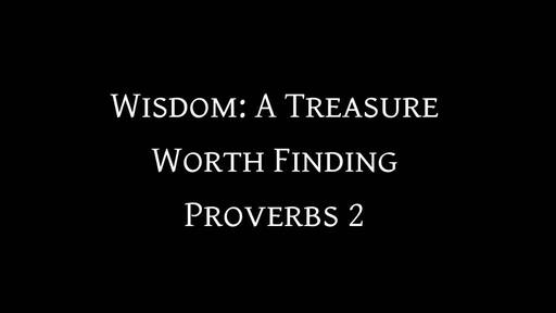 Proverbs 2