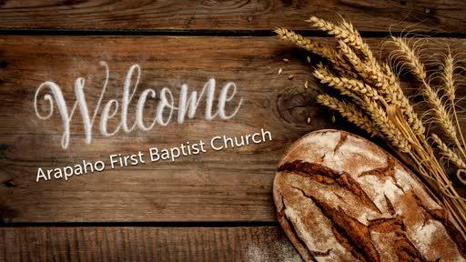 17 Nov 2019 AM - Fellowship with God