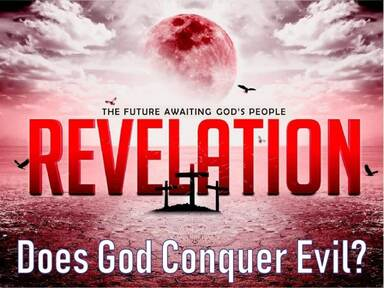 Revelation How far will you go?