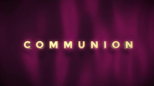 Noble Communion - Communion