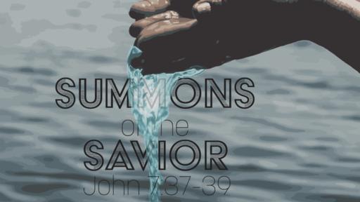 Summons of the Savior