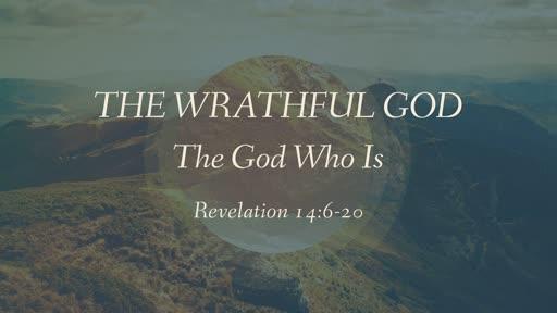 The Wrathful God