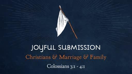 Joyful Submission