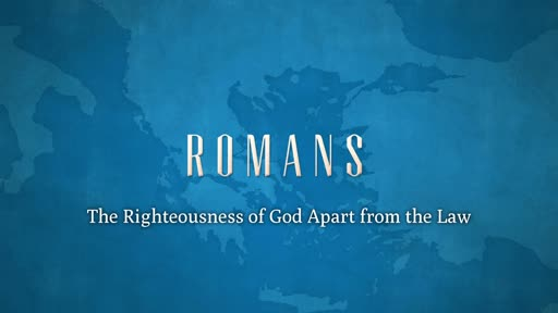 The Righteousness of God Apart from the Law