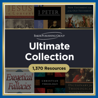 Baker Ultimate Collection 2019 (1,370 Resources)