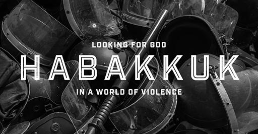 Habakkuk 1:1-4