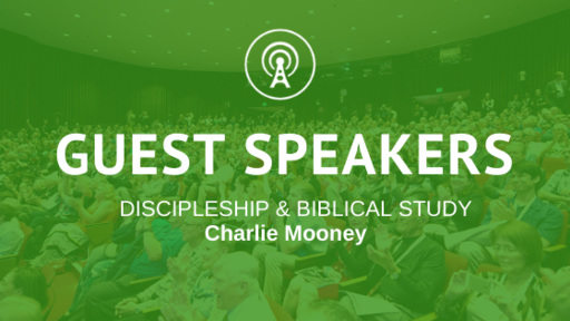 Discipleship and Biblical Study