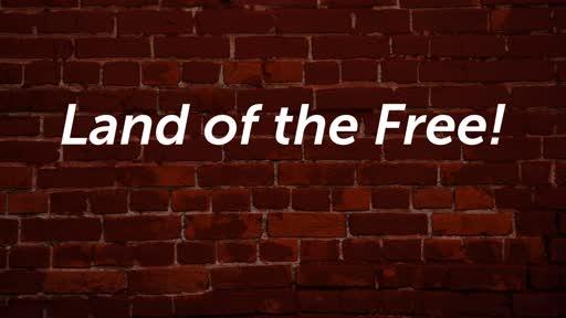 Freedom: Opportunity flesh or Spirit
