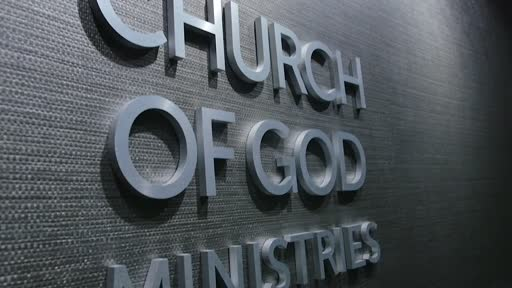 Church of God Video Thumbnail