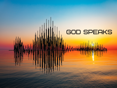 God Speaks: Amos - Burdened Love