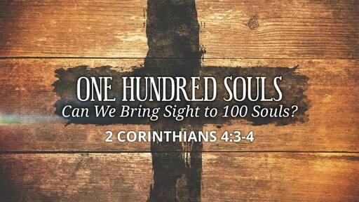 one hundred souls