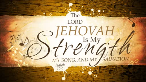 2019-08-18 AM (TM) Isaiah: The Saviour's Mission to the Discouraged (Isa. 49:14-50:3)