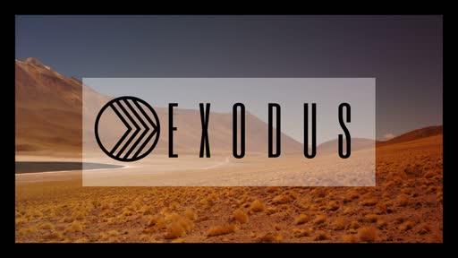 Exodus: The Bitter Soul (Exodus 15)