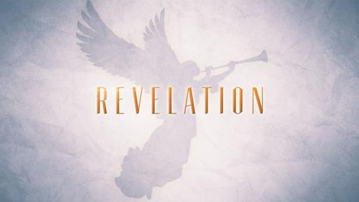 Dragon and Woman (Revelation 11-12)