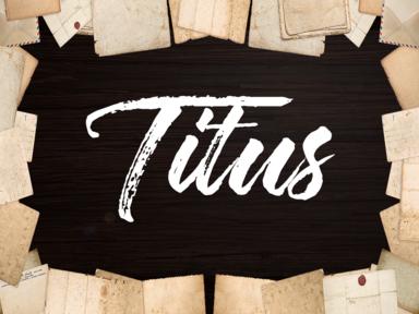 Titus 2