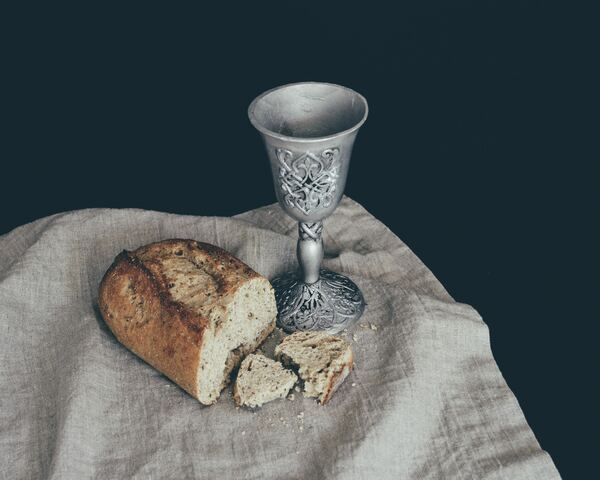 The Table and Mosaic Joint Worship Gatherings: Good Friday and Easter, April 2019