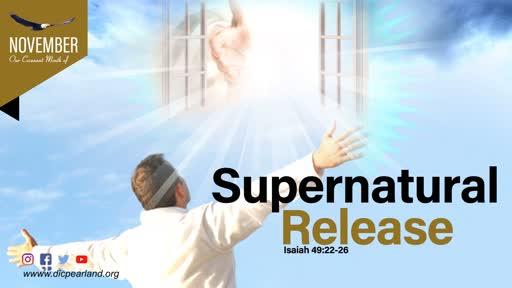 Provoking Supernatural Release FINAL