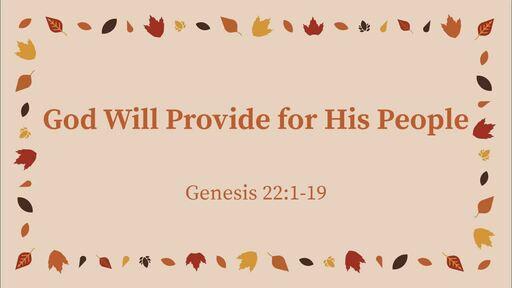 Hebrews: Faith(fulness)