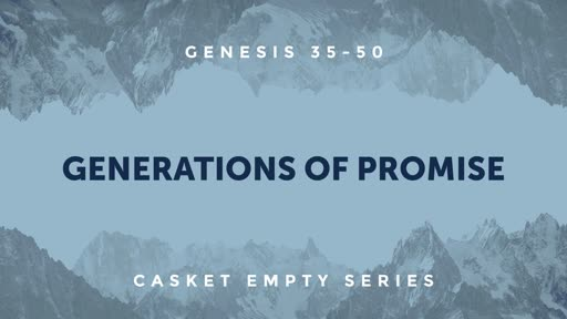 Generations of Promise
