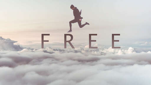 Free For Holiness