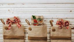 Christmas Stockings  image 1
