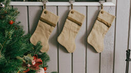 Christmas Stockings  image 2