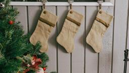 Christmas Stockings  image 2