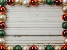 Christmas Ornaments  image 4