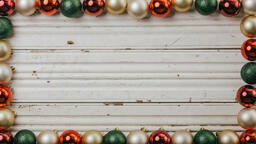 Christmas Ornaments  image 1
