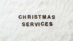 Christmas Services  Photoshop image 1
