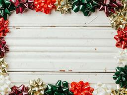 Christmas Bows  image 1