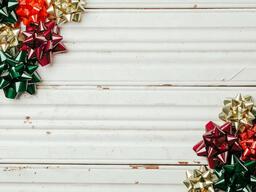 Christmas Bows  image 4