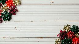 Christmas Bows  image 5