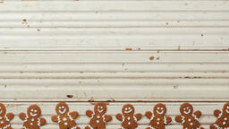 Gingerbread Men  image 1