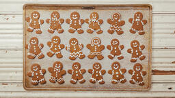 Gingerbread Men  image 2