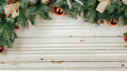 Christmas Garland  image 1