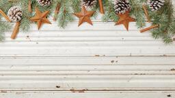 Christmas Garland  image 2