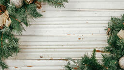 Christmas Garland  image 3