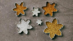 Snowflake Gingerbread Cookies  image 6